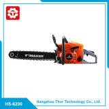 6200 Low Price Gasoline Chainsaw Spare Parts for Sale