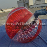 Durable TPU Loopy Ball / Inflatable Fighting Ball / Soccer Bubble for Rental D5037