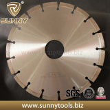 Professional High Quality V Grooved Saw Blade for Concrete