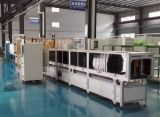 Compact Busduct Busbar Automatic Inspection Line Durable in Use