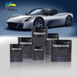 China Wholesale 1K Silver and 1K Pearl Metallic Custom Car Paint Colors