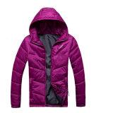 Women Ultra Light Jacket 100% Nylon Women's Cotton-Padded Winter Jacket Down Jacket