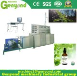 Stainless Steel CO2 Oil Extraction Machine