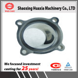 Investment Casting Stainless Steel Valve Flanges