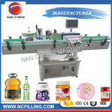 High Quality Automatic Double-Head Shrink Sleeve Bottle Label Printing Line
