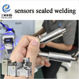 500W Automatic Fiber Laser Welding Machine Price with Car Accessories