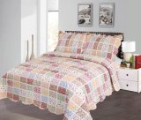 Best Selling Products Printed Quilt, Cheap Quilt, Warm Quilt Set