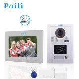 """7"""" Full Color LCD Screen Smart Home Video Door Phone"""