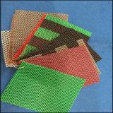 Wholesale PVC S Mat Non-Slip Mat Plastic Mat