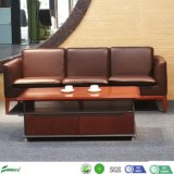2019 Modern MDF Solid Wooden Office Furniture Good Price Coffee Table