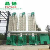 10t/15t/30t Paddy Dryer Grain Dryer Drying Machine Agricultural Machinery Food Machine Drier Machine