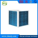 High-Temperature Gas Cooling Device for Environmental Protection of Waste Gas