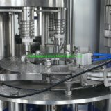 2500-3000bph Auto Bottle Pure Water Bottling Machine Max 2L in Stock