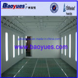 Automative Paint Spray Booth/Auto Repair Equipment with Air Purification System for Car Painting