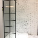 Hot Sell 8mm Walk in Shower Enclosure