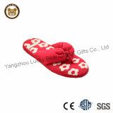 Wholesale Women Soft Fabric Flip Flop