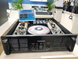 High Efficiency Class Td Power Amplifier (TD18000)