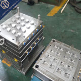 Water Medical Oil Cosmetic Plastic PE Injection Bottle Cap Mould