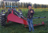 Disc Type Pasture Mowing Machine Equipment/Soiling Grass Cutter/Hey/Silage Mower (factory selling customization)