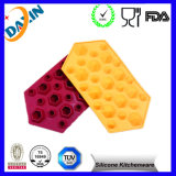 New Design Fancy Silicone Cake Mould
