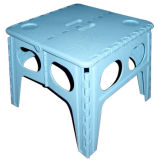 Plastic Foldable Table for Outdoor