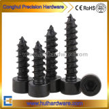 Carbon Steel Grade8.8 Socket Head Self Tapping Screws & Wood Screws