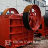 Yuhong Top Quality PE Series Jaw Crusher in Low Price