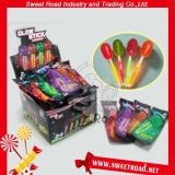 Strawberry Fluorescence Stick Lollipop