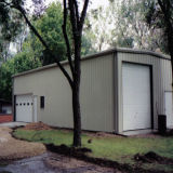Light Steel Building Kits with Ce Certification