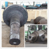 Steel Hollow Shaft Forging Forged Manufactuter
