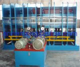 Vulcanizing Press, Vulcanizing Press Equipment
