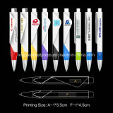 Special Design Click Logo Ball Pen