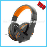 High Quality Computer Headphone with Microphone