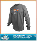 Factory Price Long Sleeves Shirt for Sale (CW-TS-45)