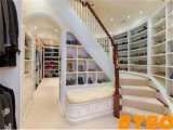 American Classical Walk-in Closet
