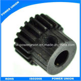 Steel CNC Machining Motorcycle Spur Gear