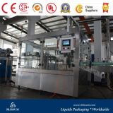 Automatic Carbonated Soda Water Filling Machinery