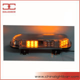 New Bracket Magnetic LED Warning Strobe Mini Light Bar