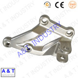 Textile Machinery Parts Aluminum Forged Sewing Part with High Quality