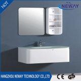 Modern Wall Mount Home Custom PVC Bathroom Vanity Unit