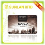 PVC RFID Smart Card for Gift and Business