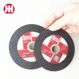 Thin Free Sample Abrasive Cutting Wheel for Metal Stainless Steel