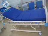 Factory Direct Price Adjustable Hydraulic Manual Hospital Bed (CE&FDA)