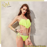 Two Piece Flouncing Top Taniki for Girls Swimsuits Bikinis Online