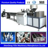 WPC (PE, PP&Wood) Profile Extrusion Line Machine