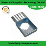 Precision Stainless Steel Sheet Metal Fabrication Cover