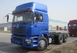 Shacman F2000 Tractor Truck 340HP Prime Mover