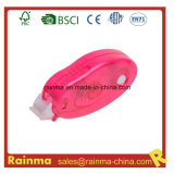 Pink Color Correction Tape for School Girls