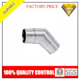 Stainless Steel Stair Handrail Accessories Casting Elbow (JBD-A027)