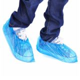 2021 Best Seller Disposable High Quality Lower Price Soft Waterproof PE/CPE Shoe Cover